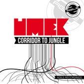 Corridor To Jungle by Umek
