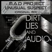 Unusual Suspect by Mad Project