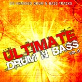 Ultimate Drum & Bass Vol 9 by Various Artists