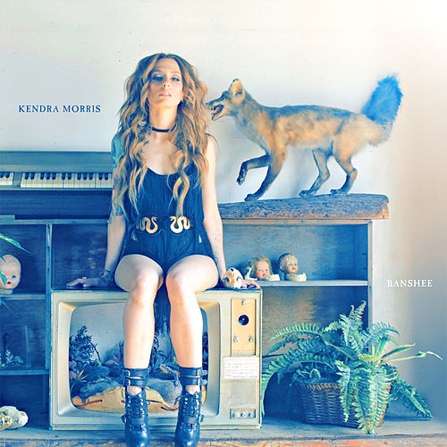 Play & Download Banshee by Kendra Morris | Napster