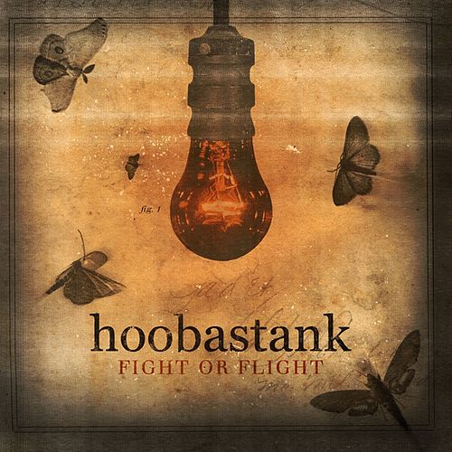 Play & Download Fight or Flight by Hoobastank | Napster