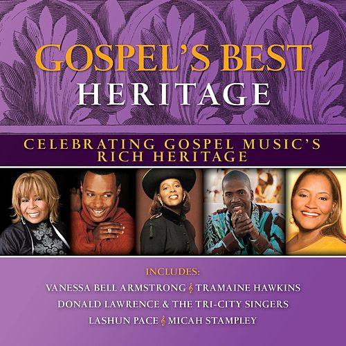 Play & Download Gospel's Best - Heritage by Various Artists | Napster