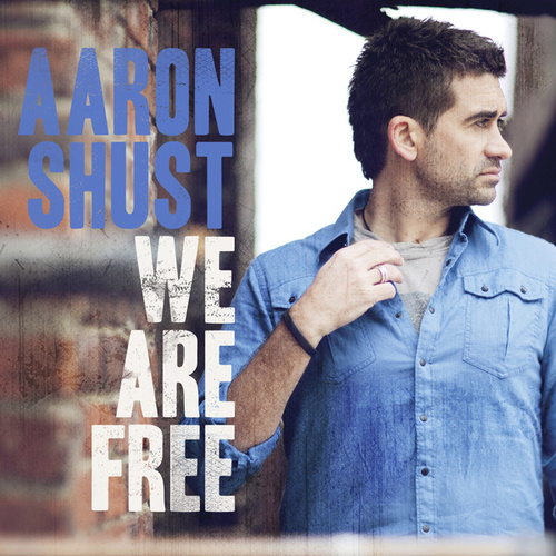 We Are Free (Radio Edit) by Aaron Shust