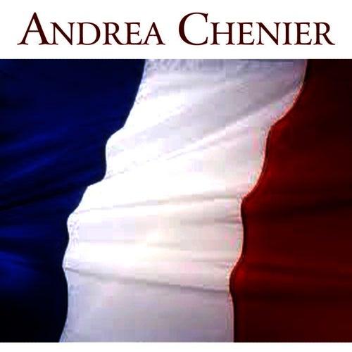 Play & Download Andrea Chenier by Maria Callas | Napster