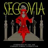 Play & Download Segovia by Andres Segovia | Napster
