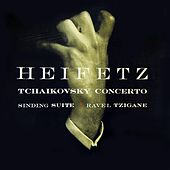 Tchaikovsky Concerto by Various Artists