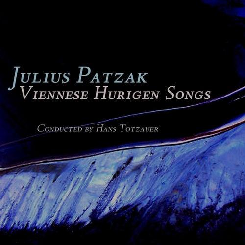 Play & Download Viennese Heurigen Songs by Julius Patzak | Napster