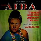 Play & Download Verdi Aida by Vienna Philharmonic Orchestra   Napster