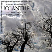 Play & Download Iolanthe by Pro Arte Orchestra | Napster