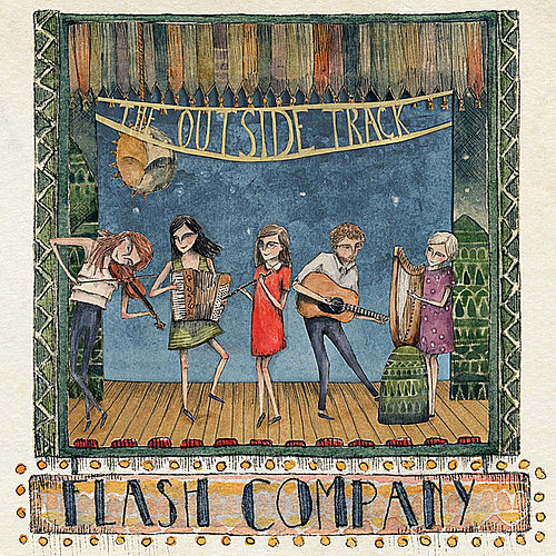 Flash Company by The Outside Track