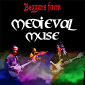 Play & Download Medieval Muse by Beggar's Farm | Napster
