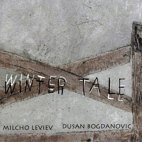Winter Tale by Dusan Bogdanovic
