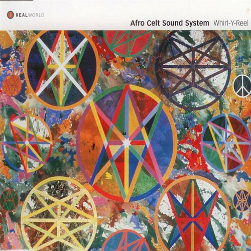 Play & Download Whirl-Y-Reel by The Afro Celt Sound System | Napster