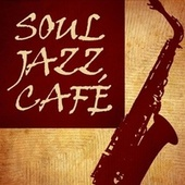 Soul Jazz Café by Smooth Jazz Allstars
