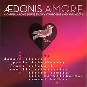 Play & Download Amore: A cappella Love Songs by Gay Composers and Arrangers by Aedonis | Napster