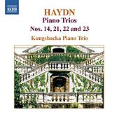 Play & Download Haydn: Piano Trios, Vol. 3 by Kungsbacka Piano Trio | Napster