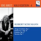 Play & Download Idil Biret Solo Edition, Vol. 4 by Idil Biret | Napster