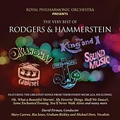 The Very Best of Rodgers and Hammerstein by Mary Carewe