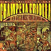 El Vacile De La Champeta Criolla by Various Artists