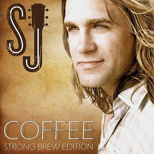 Coffee: Strong Brew Edition by SJ