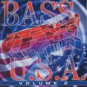 Bass U.S.A., Vol. 2 by Various Artists