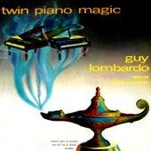 Twin Piano Magic by Guy Lombardo