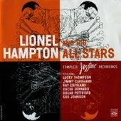 Lionel Hampton And His All-Stars Complete Jazztone Recordings by Lionel Hampton