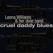 Play & Download Cruel Daddy Blues by Leona Williams | Napster