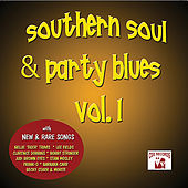 Play & Download Souther Soul & Party Blues, Vol. 1 by Various Artists | Napster