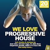 Play & Download We Love Progressive House!, Vol. 5 by Various Artists | Napster