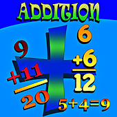 Play & Download Addition by The Kiboomers | Napster