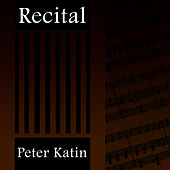Play & Download Recital by Peter Katin | Napster