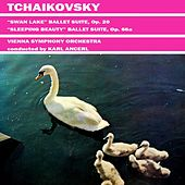 Play & Download Tchaikovsky Swan Lake by Vienna Symphony Orchestra | Napster
