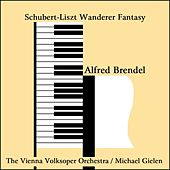 Play & Download Schubert-Liszt Wanderer Fantasy by Alfred Brendel | Napster