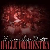 Puccini Love Duets von Halle Orchestra