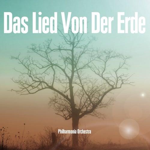 Play & Download Das Lied Von Der Erde by Philharmonia Orchestra | Napster