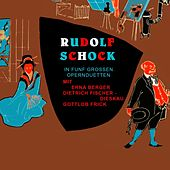 Play & Download In Funf Grossen Opernduetten by Rudolf Schock | Napster