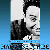 The World's Favorite Operatic Arias by Harry Secombe