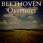 Beethoven Overtures by Boston Symphony Orchestra