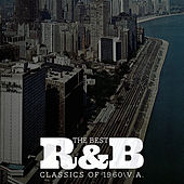 The Best R&B Classics of 1960 von Various Artists
