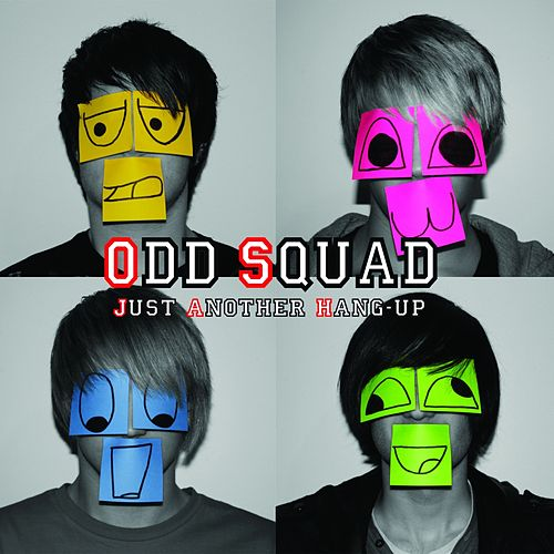 Play & Download Just Another Hang-Up by Odd Squad | Napster