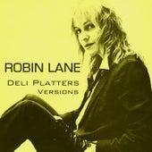 Deli Platters Versions by Robin Lane