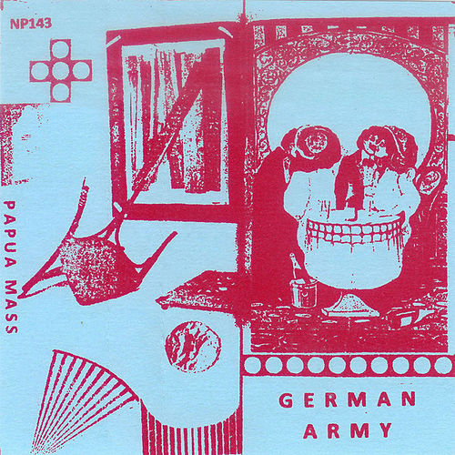 Play & Download Papua Mass by German Army | Napster
