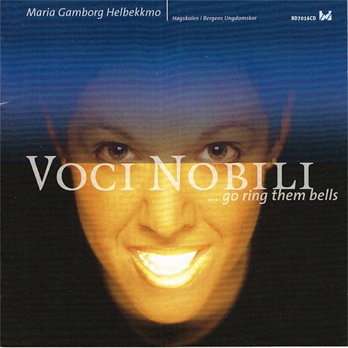 Play & Download Go Ring Them Bells by Voci Nobili | Napster