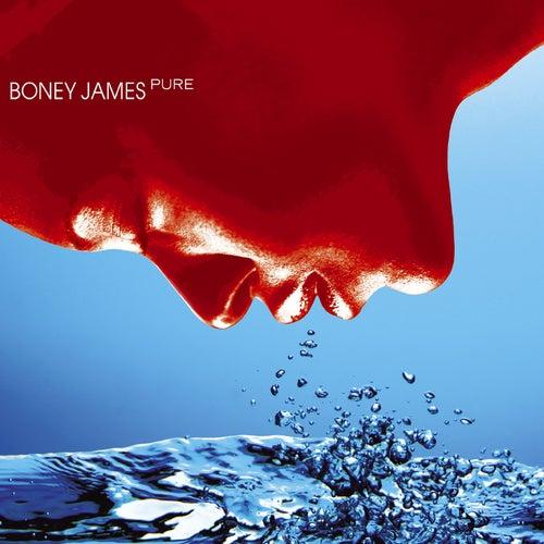 Pure by Boney James
