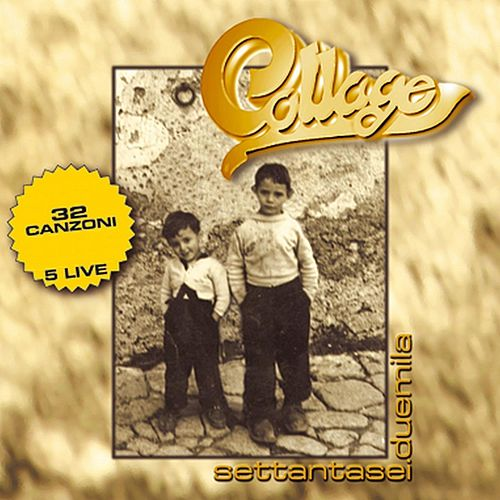 Play & Download Settantaseiduemila by Collage | Napster