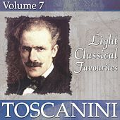 Play & Download Light Classical Favourites Volume 7 by NBC Symphony Orchestra | Napster