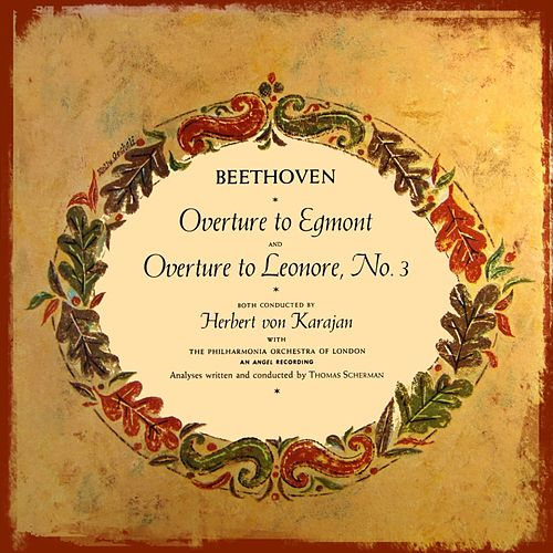 Play & Download Overture To Egmont by Philharmonia Orchestra | Napster