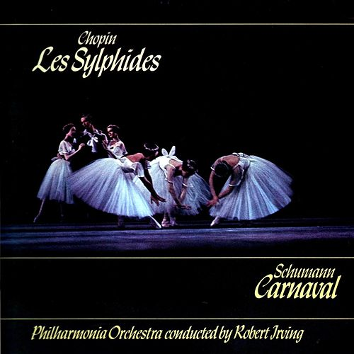 Play & Download Schumann Carnaval by Philharmonia Orchestra | Napster
