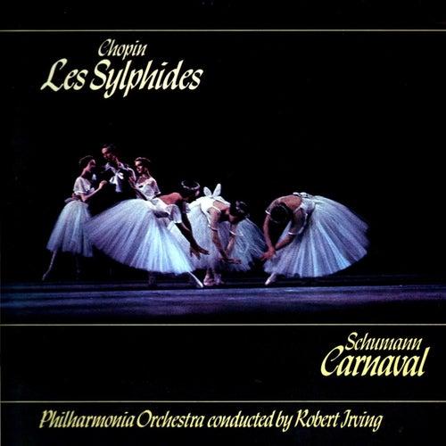 Schumann Carnaval by Philharmonia Orchestra